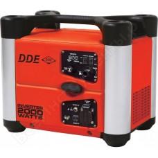 Бензиновый генератор инверторного типа DDE DPG2051Si
