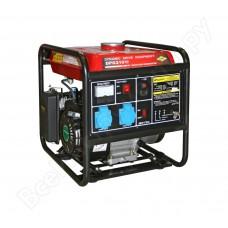 Бензиновый генератор инверторного типа DDE DPG2101i