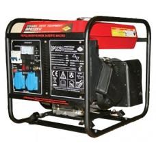 Бензиновый генератор инверторного типа DDE DPG3251i