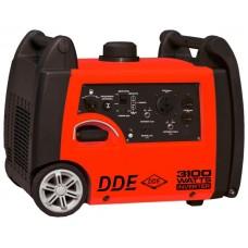 Бензиновый генератор инверторного типа DDE DPG3251Si