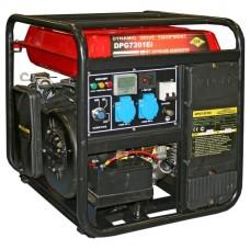 Бензиновый генератор инверторного типа DDE DPG7201Ei