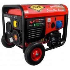 Комбинированный генератор DDE DPPG5801E