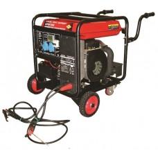 Бензиновый сварочный генератор инверторного типа DDE DPW190i