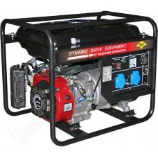 Бензиновый генератор DDE GG3300