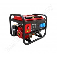 Бензиновый генератор DDE GG3300P