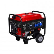 Бензиновый генератор Elitech БЭС 12500ЕМК