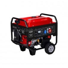 Бензиновый генератор Elitech БЭС 12500ЕТМК
