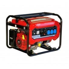 Бензиновый генератор Elitech БЭС 5000РМ