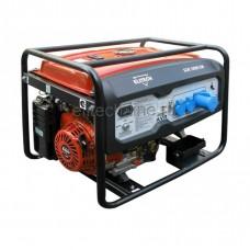 Бензиновый генератор Elitech БЭС 6500 ЕМ