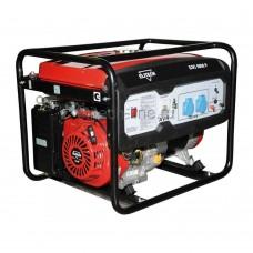 Бензиновый генератор Elitech БЭС 6500 Р