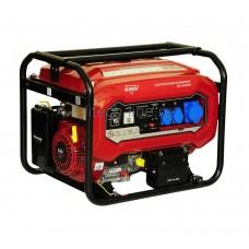 Бензиновый генератор Elitech БЭС 8000ЕМ
