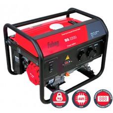 Бензиновый генератор FUBAG BS 2200