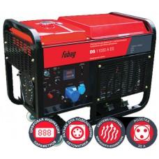 Дизельный генератор FUBAG DS 11000 A ES S с электростартером