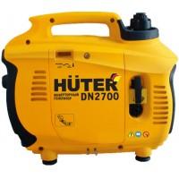 Бензиновый генератор HUTER DN2700