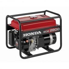 Бензиновый генератор Honda ECM 2800K2