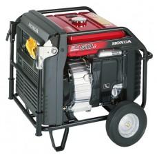Бензиновый генератор инверторного типа Honda EM 50is