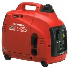 Бензиновый генератор инверторного типа Honda EU 10i