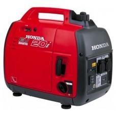 Бензиновый генератор инверторного типа Honda EU 20i