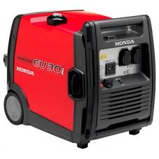 Бензиновый генератор инверторного типа Honda EU 30i RG