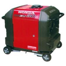 Бензиновый генератор инверторного типа Honda EU 30is