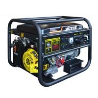 Бензиновый генератор HUTER DY6500LXA с автоматическим запуском