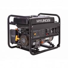 Комбинированный генератор Hyundai HHY 3000FG