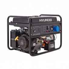 Комбинированный генератор Hyundai HHY 7000FGE