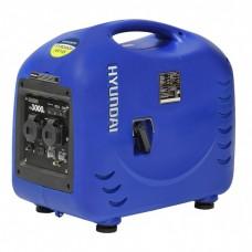 Инверторный генератор Hyundai HY 3000Si