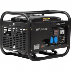 Бензиновый генератор Hyundai HY 3100S