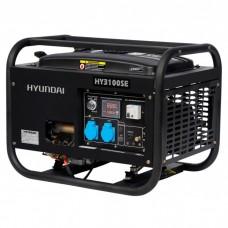 Бензиновый генератор Hyundai HY 3100SE