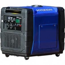 Инверторный генератор Hyundai HY 5600SEi