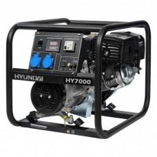 Бензиновый генератор Hyundai HY 7000