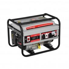 Бензиновый генератор Интерскол ЭБ-2500