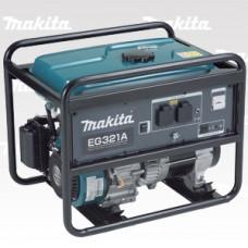 Бензиновый генератор Makita EG321A