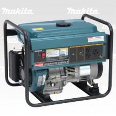 Бензиновый генератор Makita G4800LX