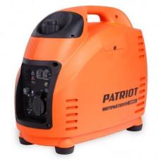 Инверторный генератор Patriot 2000I