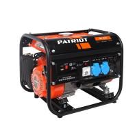 Бензиновый генератор Patriot GP 1510 с ручным пуском