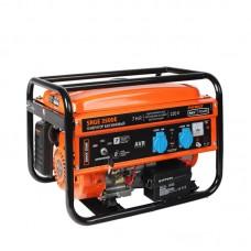 Бензиновый генератор Patriot MAX POWER SRGE 3500E с электростартером