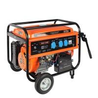 Бензиновый генератор Patriot MAX POWER SRGE 7200E с электростартером