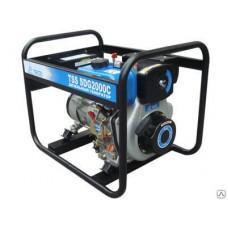 Дизельный генератор TSS-SDG-2000C