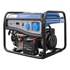Бензиновый генератор TSS-SGG-7500ЕA