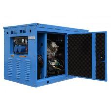 Дизельный генератор TSS SDG 10000ES