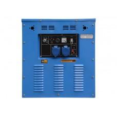 Дизельный генератор TSS SDG 10000ES ATS