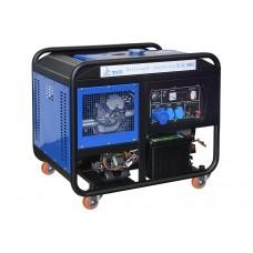 Дизельный генератор TSS SDG 12000EH