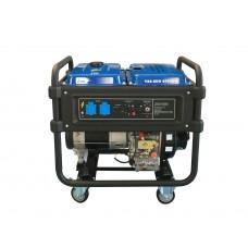 Дизельный генератор TSS SDG 4500EH