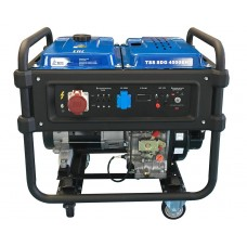 Дизельный генератор TSS SDG 4500EH3
