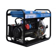 Дизельный генератор TSS SDG 5000E3