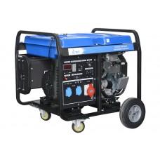 Бензиновый генератор TSS SGG 10000EH3