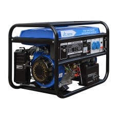 Бензиновый генератор TSS SGG 5000 EA с AVR