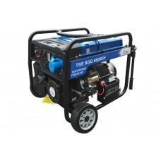 Бензиновый генератор TSS SGG 6000 EHNA